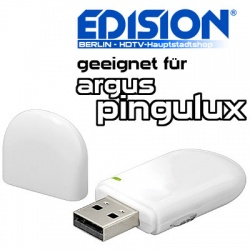 WLAN Wireless USB-Stick Adapter für Argus Pingulux u.a.WiFi
