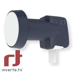 Inverto Premium Universal 40mm Single LNB IDLP-SNL410-PREMU-OPN