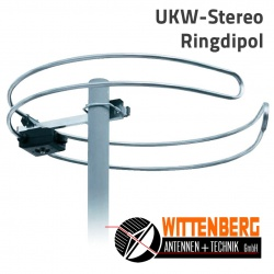 Wittenberg WB201R UKW Ringdipol Runddipol-Antenne