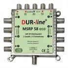 DUR-line MSRP 58 eco Multischalter 5/8