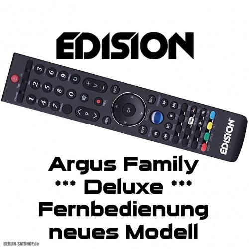 Edision argus family fernbedienung deluxe vip mini for Wohnzimmertisch usb